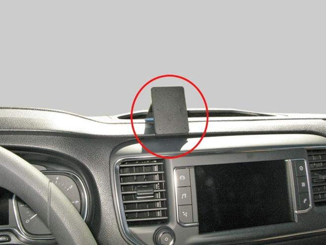 ProClip do Citroen SpaceTourer 16-16