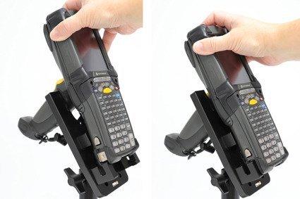 Uchwyt do Motorola MC9200 pasywny
