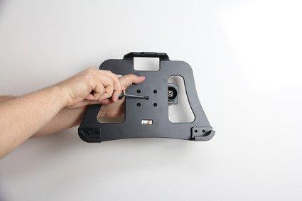 Ew. możesz podłączyć do monitora przez przejściówkę HDMI-DVI lub HDMI-VGA.