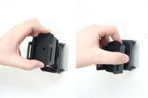 2 szt. Brodit MultiMoveClip adapter montażowy
