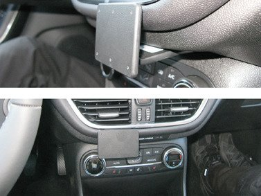 ProClip do Ford Fiesta 18-19