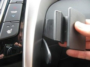 ProClip do Hyundai i30 12-16
