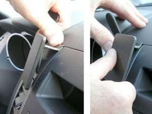 ProClip do Mitsubishi Outlander 07-12