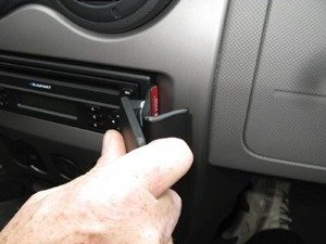 ProClip do Renault Logan 09-13