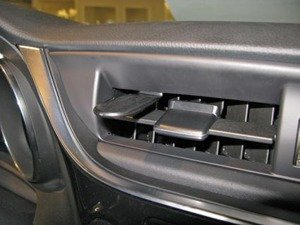 ProClip do Toyota Auris & Auris Full Hybrid 16-19