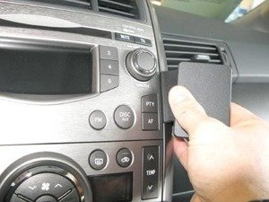 ProClip do Toyota Verso 09-18