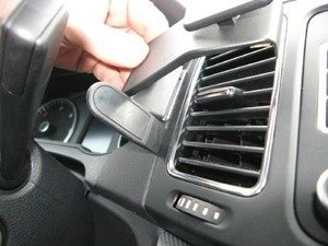 ProClip do Volkswagen Sharan 11-18